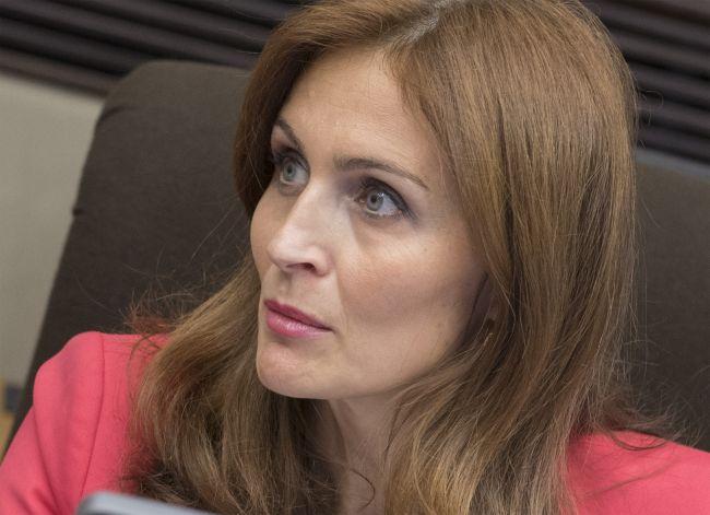 SaS vyzvala ministerku zdravotníctva Kalavskú na odstúpenie