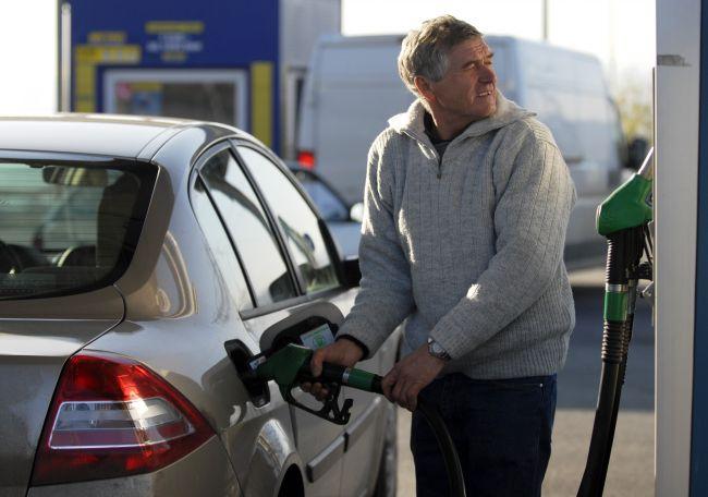 Zimné obdobie znamená pre motoristov používať vhodné palivo
