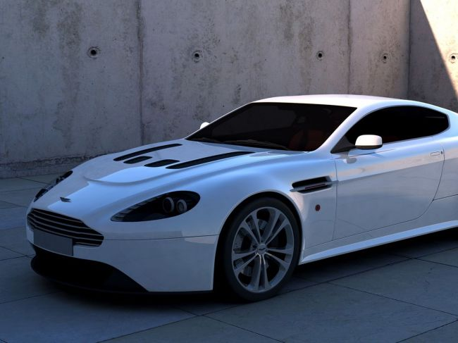 Aston Martin plánuje zdvojnásobiť produkciu