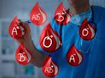 Krvná skupina 0: 8 vecí, ktoré by ste mali vedieť