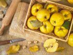 Dula: 7 zdravotných výhod zakázaného ovocia