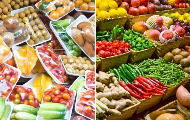Balené verzus voľne dostupné: Ktoré potraviny sa oplatí kupovať viac?