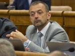 Miroslav Ivan: Nepodporíme návrh rozpočtu, chátrajú cesty a železnice