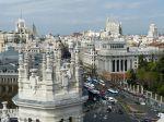 Madrid vykázal veľkú časť vozidiel zo svojho centra