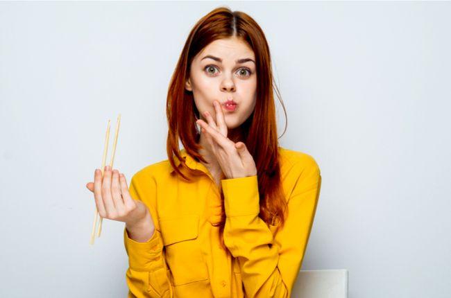 Ako správne prežúvať jedlo, aby ste sa vyhli nadváhe