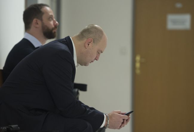 Polícia navrhla obžalovať Pavla Ruska z pokusu o vraždu