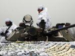 Ukrajinský admirál sa chce dať vymeniť za zajatých ukrajinských námorníkov