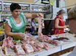 Na Slovensku prekvitá nelegálny predaj mäsa, tvrdia jeho spracovatelia