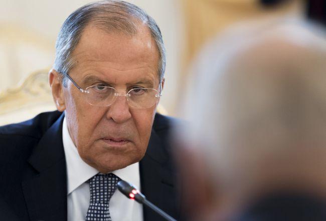 Na vyhostenie diplomata odpovie Rusko recipročne