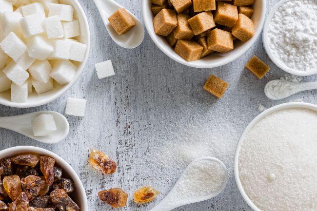 Koľko cukru by sme denne mali skonzumovať?