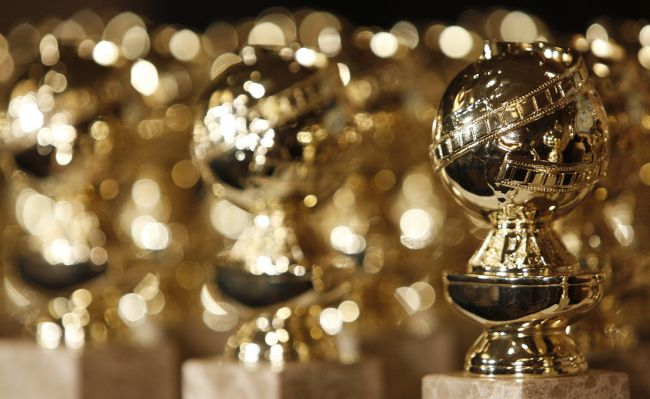 Organizátori filmových cien Zlatý glóbus zverejnili nominácie