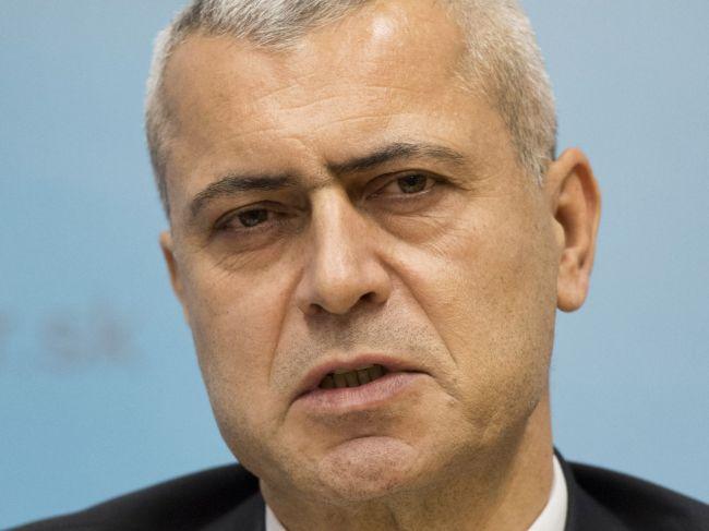 Šéf NAKA Peter Hraško odchádza z polície do civilu