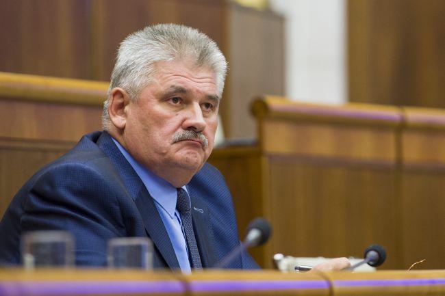 Richter: Nemám záujem, aby sme na Slovensku zvýhodňovali cudzincov