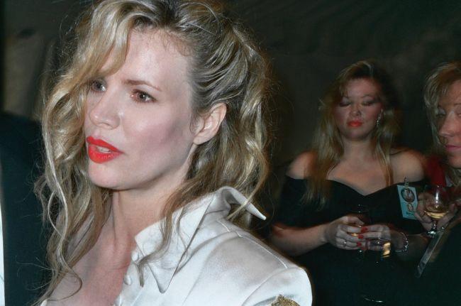 Oscarová herečka Kim Basingerová má narodeniny