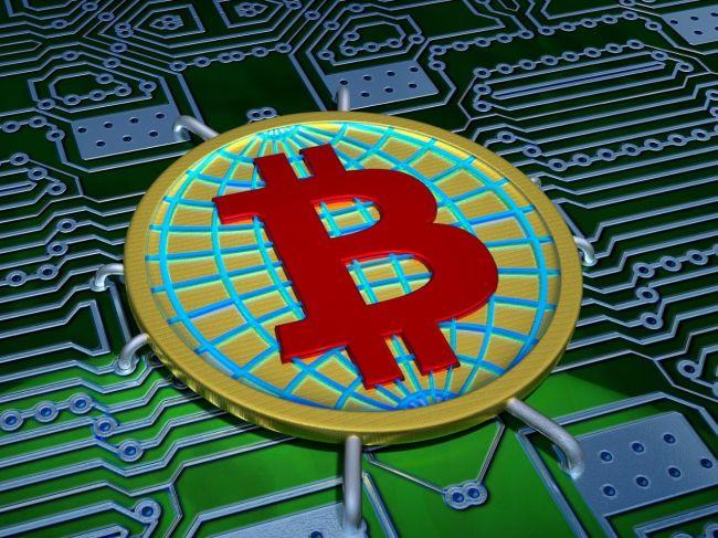 Bitcoin pokračuje v páde, jeho kurz klesol na 3300 USD