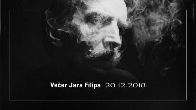 V Bratislave sa bude krstiť online identita legendárneho Jara Filipa