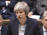 Británia minula 96.000 libier na facebookové reklamy podporujúce Mayovej návrh