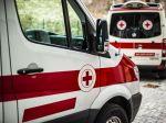 Dopravná nehoda vo Svätom Jure si vyžiadala život chodca