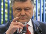 Porošenko uzákonil zrušenie zmluvy o priateľstve medzi Ukrajinou a Ruskom