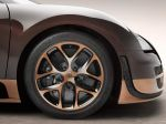 Za ako dlho Slovák zarobí na pneumatiky na Bugatti Veyron? Prekvapilo to aj nás!