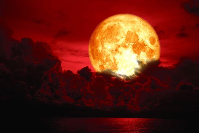 Oblohu rozžiari krvavý Supermesiac. Toto o ňom potrebujete vedieť