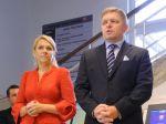 Saková: Robert Fico má stále ochranku, riziko trvá
