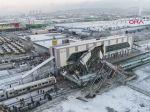 Havária tureckého rýchlovlaku si vyžiadala najmenej 9 mŕtvych