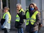 Francúzske úrady a polícia sa pripravujú na ďalšie kolo protestov žltých viest