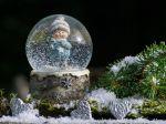 Počasie: Vianoce môžu byť tento rok biele na horách aj na východe