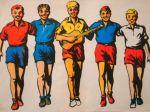 Dnes je 80. výročie Rýchlych šípov