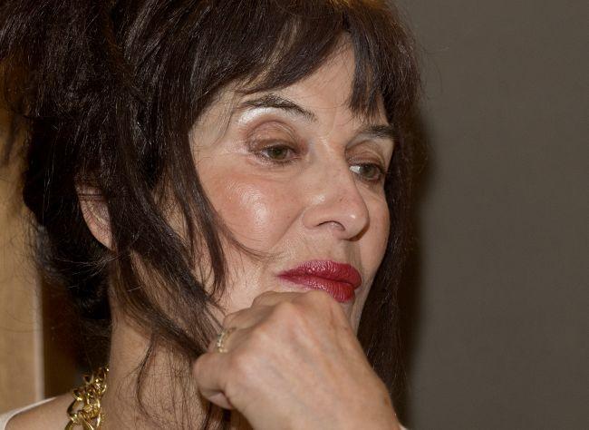Herečka Zuzana Kocúriková bola predurčená pre úlohy tajomných žien