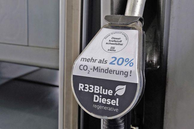 Aký je nový R33 BlueDiesel? Nová nafta môže zmeniť všetko