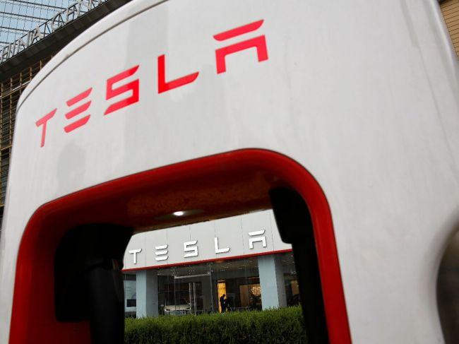 Tesla založila v Číne finančnú lízingovú spoločnosť