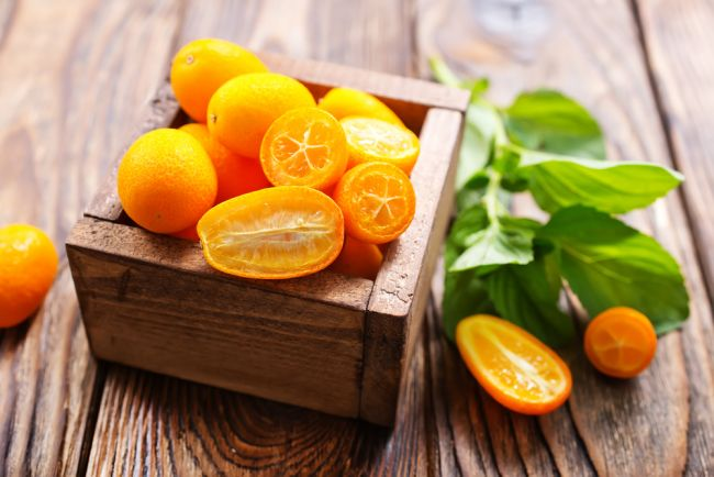 Kumkvat: 5 dôvodov, prečo si dopriať toto citrusové ovocie častejšie