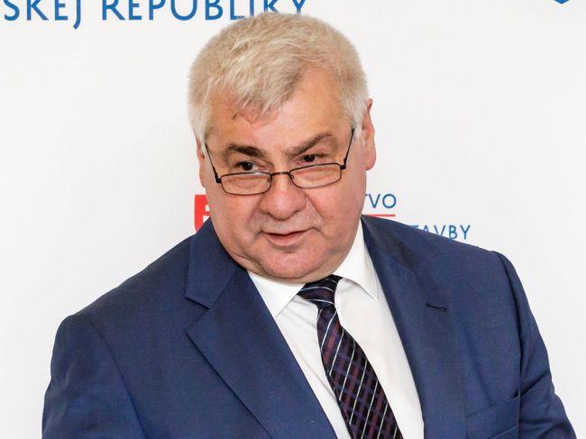 Érsek: Dopravnú autoritu sa môže podariť vytvoriť bez zriadenia nového úradu