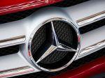 Mercedes chce byť medzi prvými pri rozširovaní technológie autonómnych vozidiel