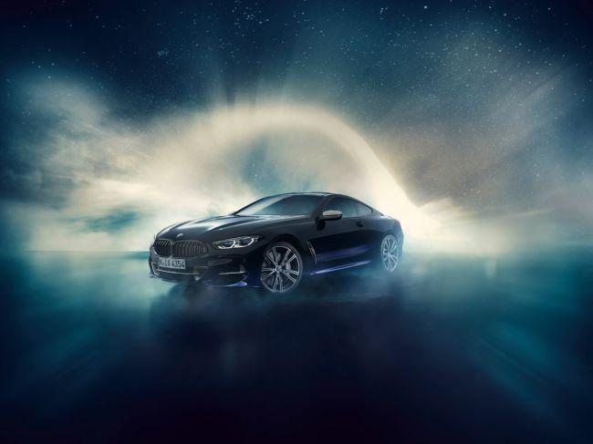 Toto BMW v sebe ukrýva niečo výnimočné! A nie je to z tohto sveta