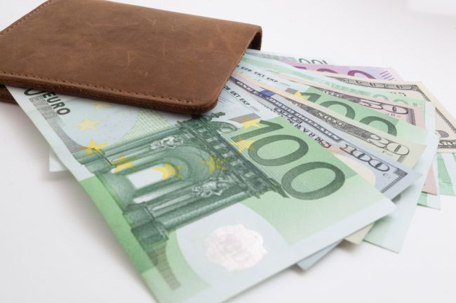 Väčšina Slovákov očakáva v tomto roku zvýšené mesačné výdavky