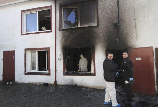 Päť obetí požiaru pri únikovej hre nemalo šancu utiecť