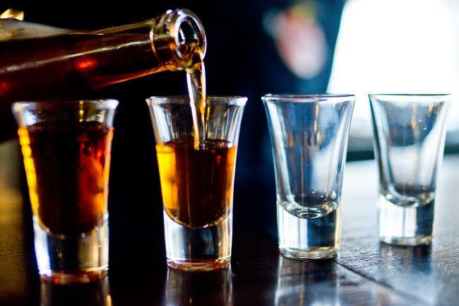 Štrnásťročný chlapec sa na Silvestra opil