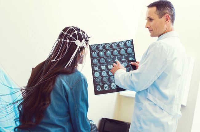 Nové zistenia: Veľkosť pásu ovplyvňuje veľkosť mozgu