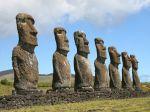 Vedci rozlúštili záhadu sôch na Veľkonočnom ostrove