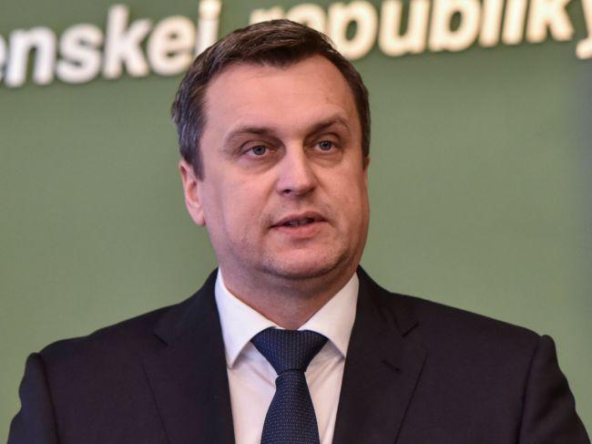 SaS: Andrej Danko by mal okamžite odstúpiť z funkcie