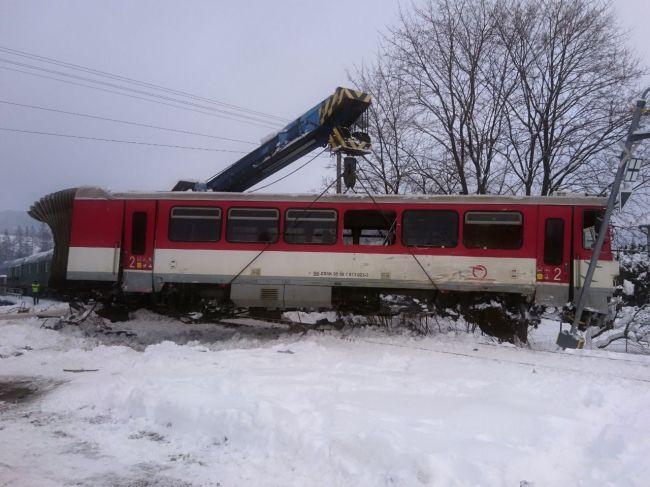 SaS: Je nutné investovať do bezpečnosti na železniciach
