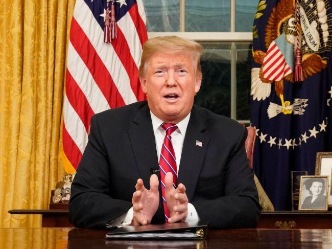 Súčasná rozpočtová núdza Trumpovej vlády je najdlhšia v dejinách krajiny