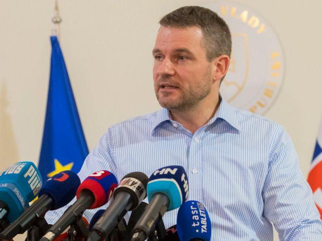 Pellegrini: Za podporu Šefčoviča budem všetkými desiatimi