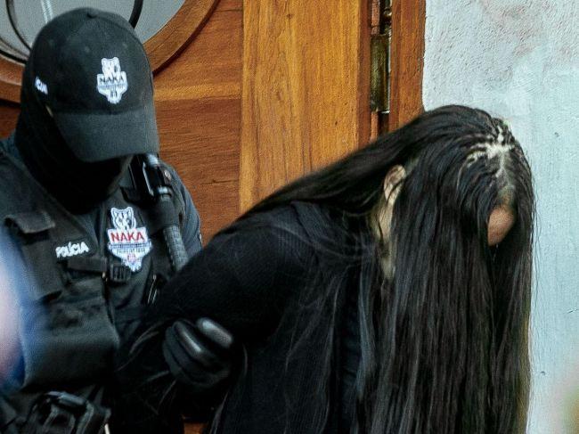 Žena obvinená z objednávky vraždy Kuciaka komunikovala s vplyvnými ľuďmi