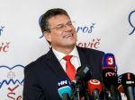 Maroš Šefčovič kandiduje za prezidenta SR, chce byť nadstranícky