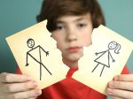 Rozvod najviac poznačí deti v tomto veku