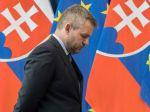Pellegrini si v Prešove uctil obete vojny a bombardovania